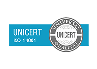 UniCert ISO 14001 Zertifizierung