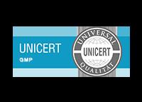 Unicert-GMP-Certification
