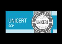 UniCert SCP Zertifizierung